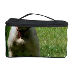 5 Puppy Yl Cosmetic Storage Case