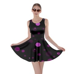 Decorative dots pattern Skater Dress