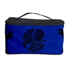 Aztecs pattern Cosmetic Storage Case