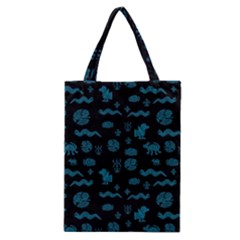 Aztecs pattern Classic Tote Bag