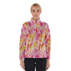 Pretty Painted Pattern Pastel Winterwear