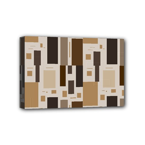 Pattern Wallpaper Patterns Abstract Mini Canvas 6  X 4