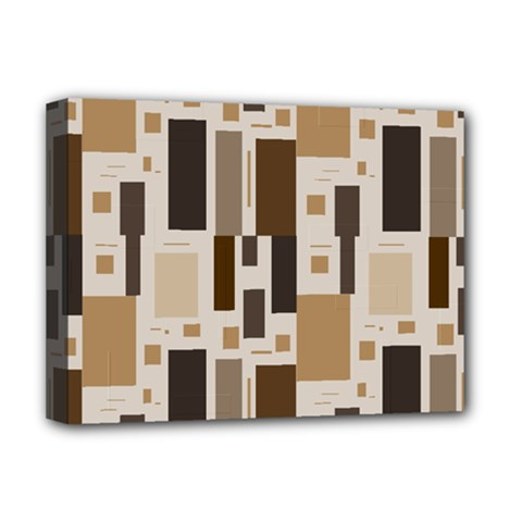 Pattern Wallpaper Patterns Abstract Deluxe Canvas 16  X 12