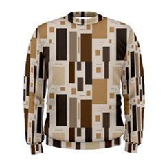 Pattern Wallpaper Patterns Abstract Men s Sweatshirt