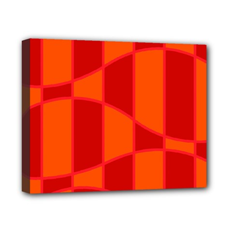 Background Texture Pattern Colorful Canvas 10  X 8