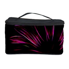 Pattern Design Abstract Background Cosmetic Storage Case