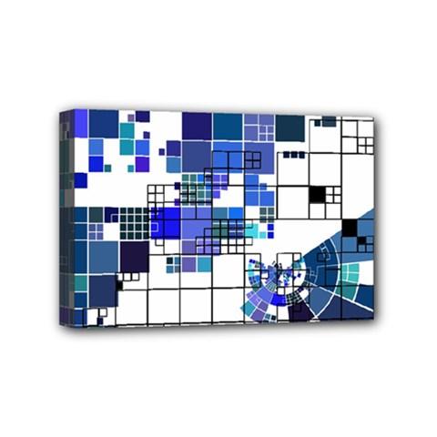 Design Mini Canvas 6  x 4