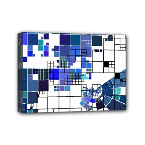 Design Mini Canvas 7  X 5