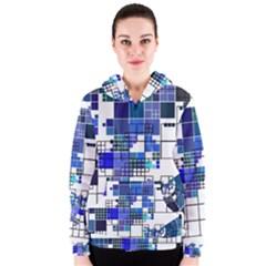 Design Women s Zipper Hoodie