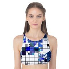 Design Tank Bikini Top