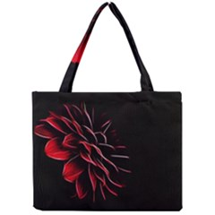 Pattern Design Abstract Background Mini Tote Bag