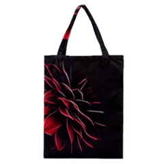 Pattern Design Abstract Background Classic Tote Bag