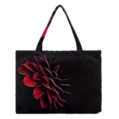 Pattern Design Abstract Background Medium Tote Bag