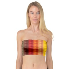 Abstract Pattern Background Bandeau Top