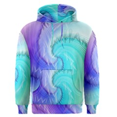 Background Colorful Scrapbook Paper Men s Pullover Hoodie