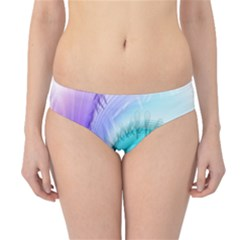 Background Colorful Scrapbook Paper Hipster Bikini Bottoms