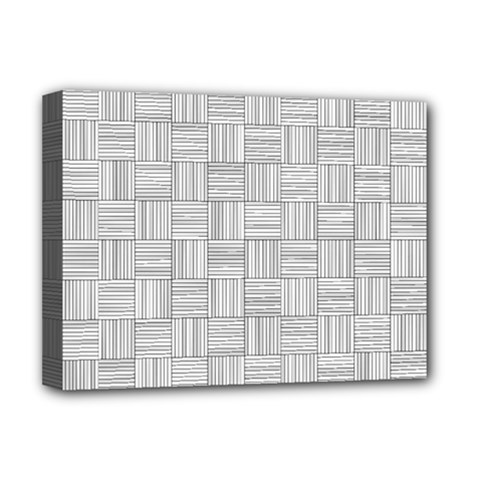 Flooring Household Pattern Deluxe Canvas 16  x 12