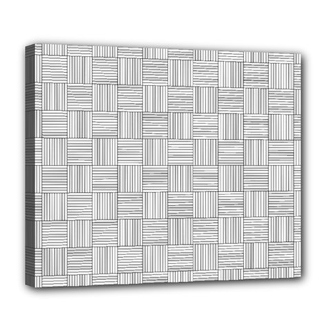 Flooring Household Pattern Deluxe Canvas 24  X 20