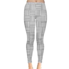 Flooring Household Pattern Leggings