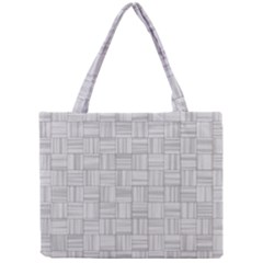 Flooring Household Pattern Mini Tote Bag
