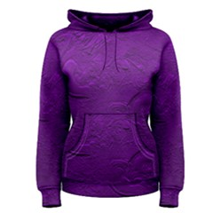 Texture Background Backgrounds Women s Pullover Hoodie
