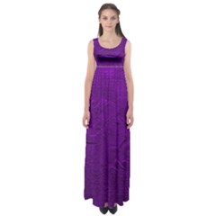 Texture Background Backgrounds Empire Waist Maxi Dress