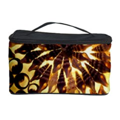 Mussels Lamp Star Pattern Cosmetic Storage Case