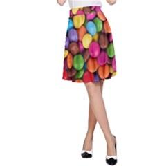 candy A-Line Skirt