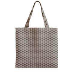 Background Website Pattern Soft Grocery Tote Bag