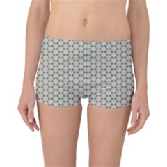 Background Website Pattern Soft Boyleg Bikini Bottoms