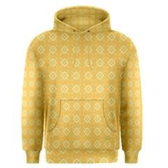 Pattern Background Texture Men s Pullover Hoodie