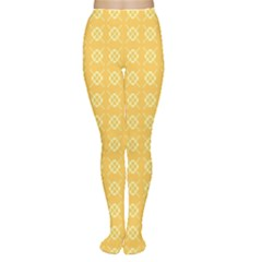 Pattern Background Texture Women s Tights