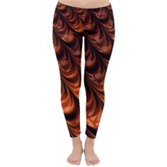 Fractal Mathematics Frax Classic Winter Leggings
