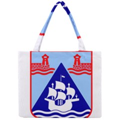 Haifa Coat of Arms  Mini Tote Bag