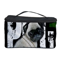 Pug Cosmetic Storage Case
