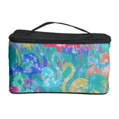 Flamingo pattern Cosmetic Storage Case