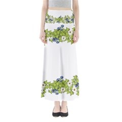 Birthday Card Flowers Daisies Ivy Maxi Skirts