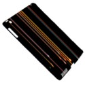Fallen Christmas Lights And Light Trails Apple iPad 3/4 Hardshell Case (Compatible with Smart Cover) View5