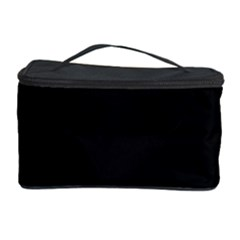 Green Black Widescreen Cosmetic Storage Case