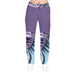 Photostudio 1495229059492 Velvet Drawstring Pants