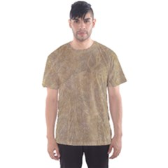 Abstract Forest Trees Age Aging Men s Sport Mesh Tee