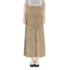 Abstract Forest Trees Age Aging Maxi Skirts