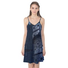 Graphic Design Background Camis Nightgown