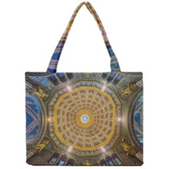 Arches Architecture Cathedral Mini Tote Bag