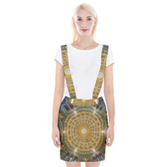 Arches Architecture Cathedral Braces Suspender Skirt