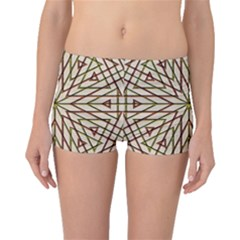 Kaleidoscope Online Triangle Boyleg Bikini Bottoms