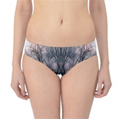 Storm Nature Clouds Landscape Tree Hipster Bikini Bottoms