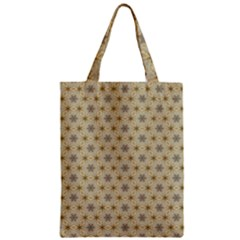 Star Basket Pattern Basket Pattern Classic Tote Bag