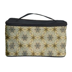 Star Basket Pattern Basket Pattern Cosmetic Storage Case