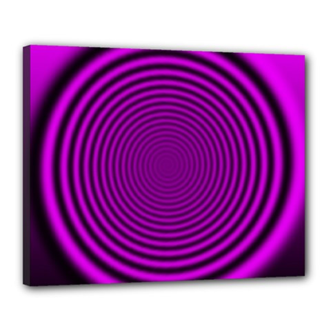 Background Coloring Circle Colors Canvas 20  X 16